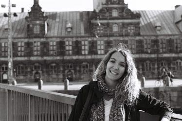 Eléonore Kolar, Master 1 de Philosophie, rédactrice spécialiste de danse