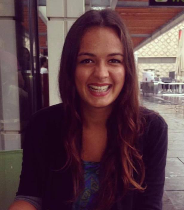 Alice Mugnier, ex-khâgneuse, étudiante en Licence 3 de Géographie, rédactrice
