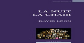 La nuit La chair_Couv.qxp_HD