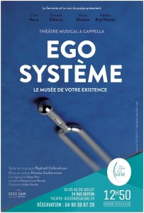 EGO SYSTEM